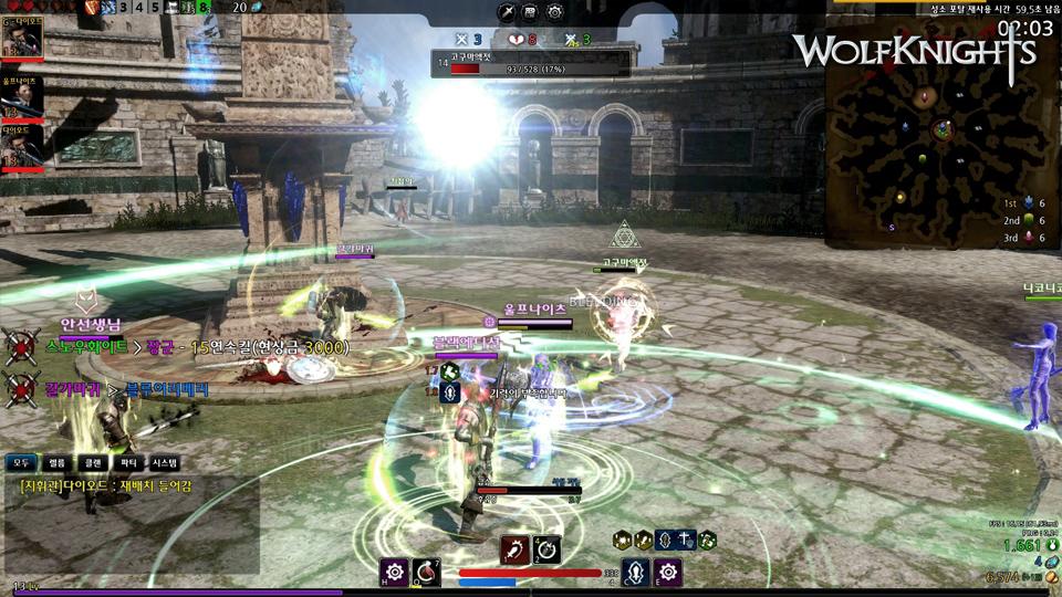 Trò chuyện cùng IMC Games về WolfKnights (phần 1) 9