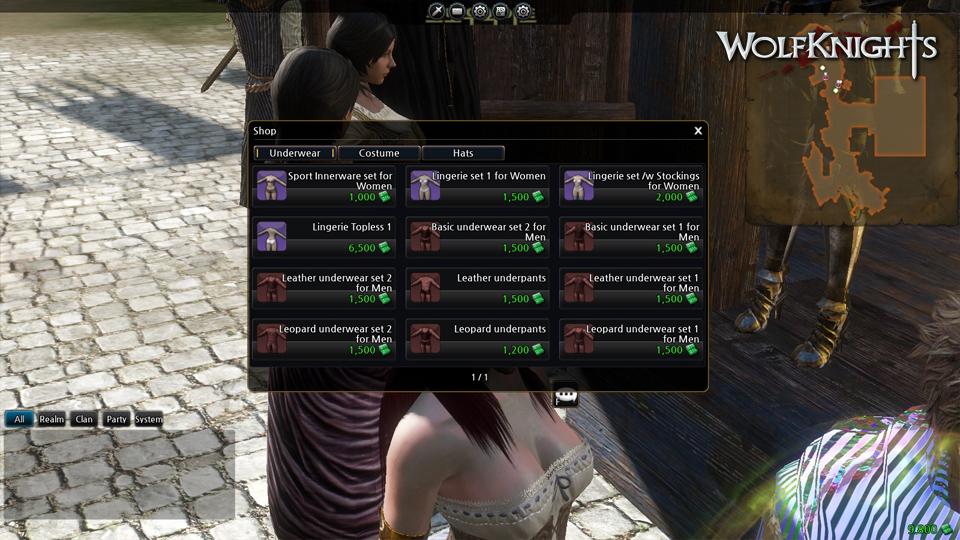 Trò chuyện cùng IMC Games về WolfKnights (phần 1) 11