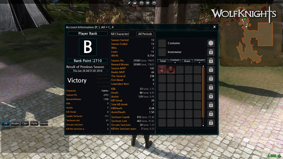 Trò chuyện cùng IMC Games về WolfKnights (phần 1) 12