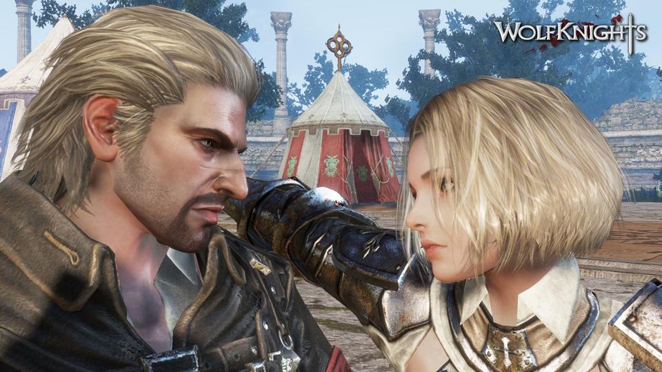Trò chuyện cùng IMC Games về WolfKnights (phần 1) 14