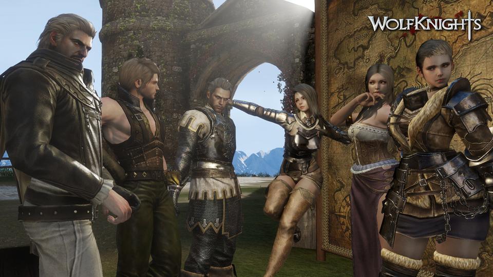 Trò chuyện cùng IMC Games về WolfKnights (phần 1) 15