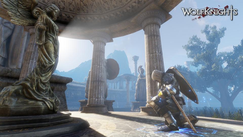 Trò chuyện cùng IMC Games về WolfKnights (phần 1) 17