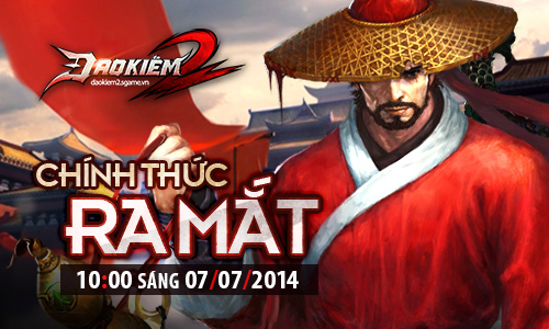 Tặng giftcode Tôn Thượng Hương game Đao Kiếm 2 2