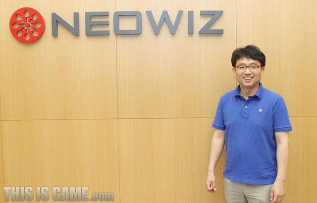 Trò chuyện cùng Phó Chủ tịch của Neowiz Games 1