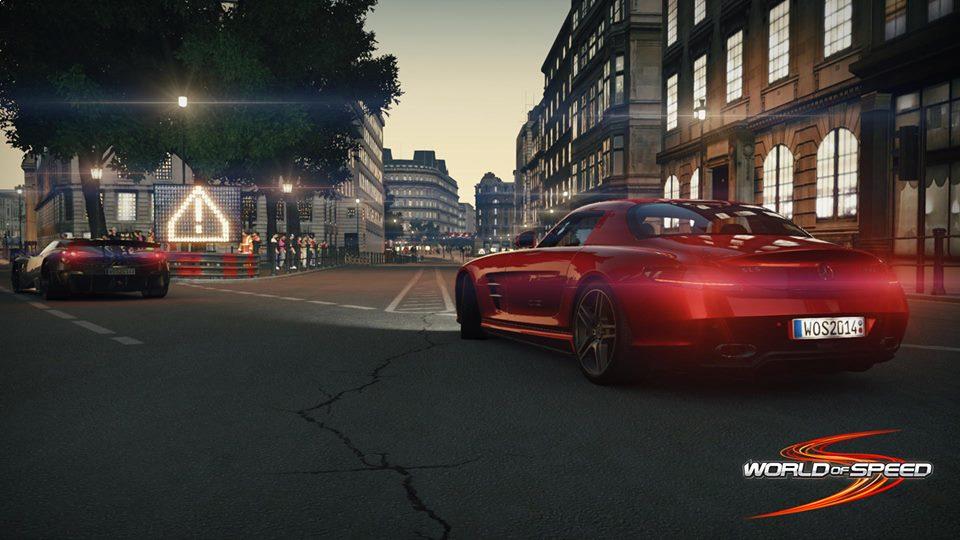 My.com công bố 5 hình ảnh mới của World of Speed - Ảnh 1