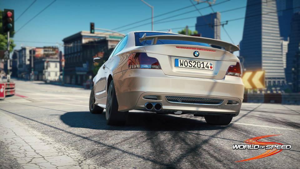 My.com công bố 5 hình ảnh mới của World of Speed - Ảnh 5