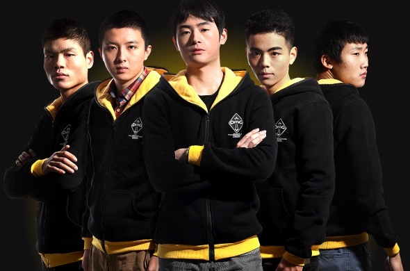OMG lên tiếng về việc sử dụng ngoại binh từ Hàn Quốc 2
