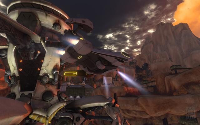 Red 5 Studios ấn định ngày ra mắt của Firefall 3