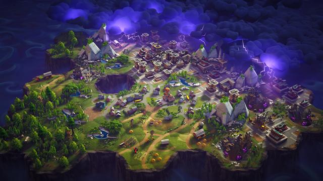 Epic Games hé lộ tựa game đầu tiên sử dụng Unreal 4 2