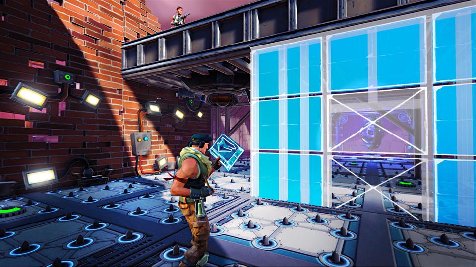 Epic Games hé lộ tựa game đầu tiên sử dụng Unreal 4 8