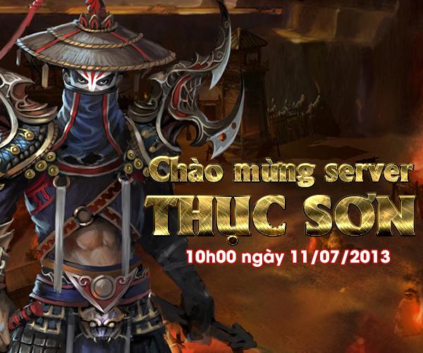 Tặng giftcode Tân Thủ game Độc Cô Cửu Kiếm 1