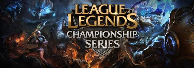 Riot Games hé lộ các thay đổi của LCS trong năm 2015 2