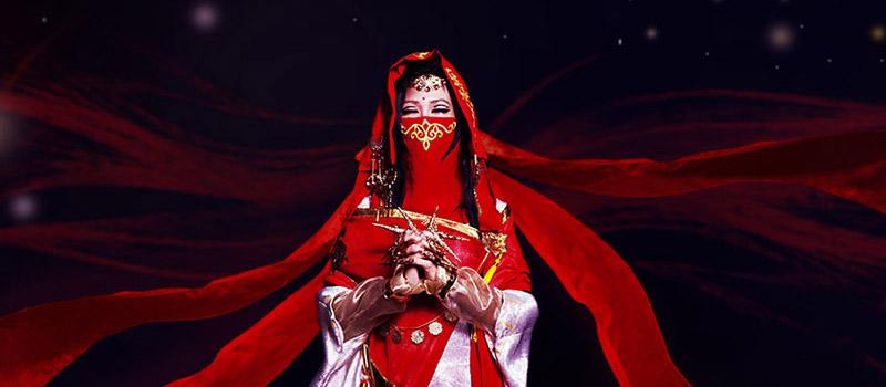 Cosplayer Việt hóa thân thành thánh nữ Lục Yên Nhi - Ảnh 6