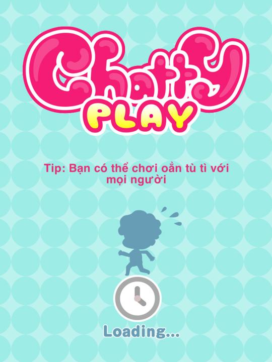 SunGate hé lộ hình ảnh phiên bản Việt của Chatty Play 4