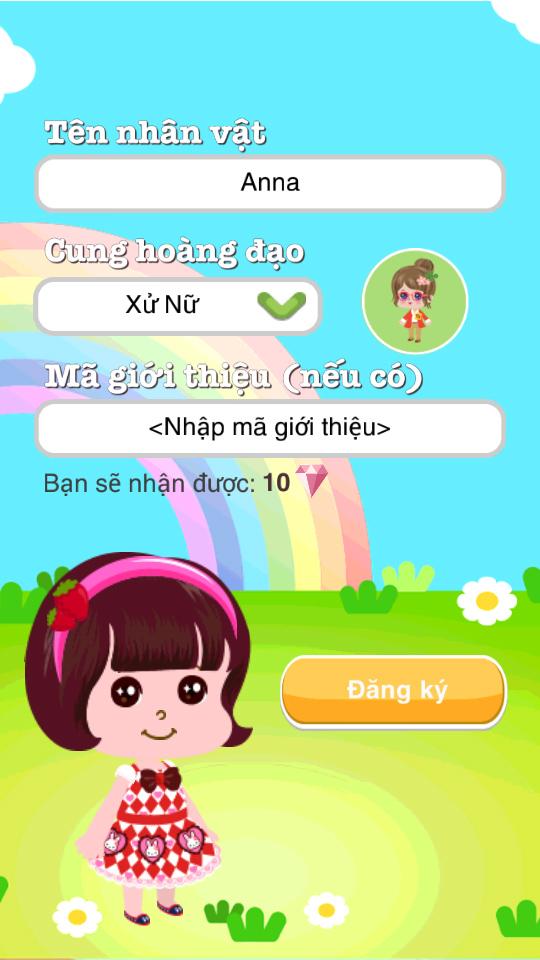 SunGate hé lộ hình ảnh phiên bản Việt của Chatty Play 7