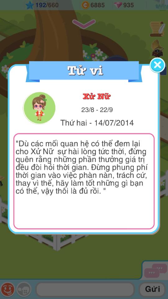 SunGate hé lộ hình ảnh phiên bản Việt của Chatty Play 18
