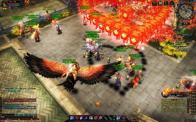 VTC Game hé lộ về game mới Huyết Chiến 2