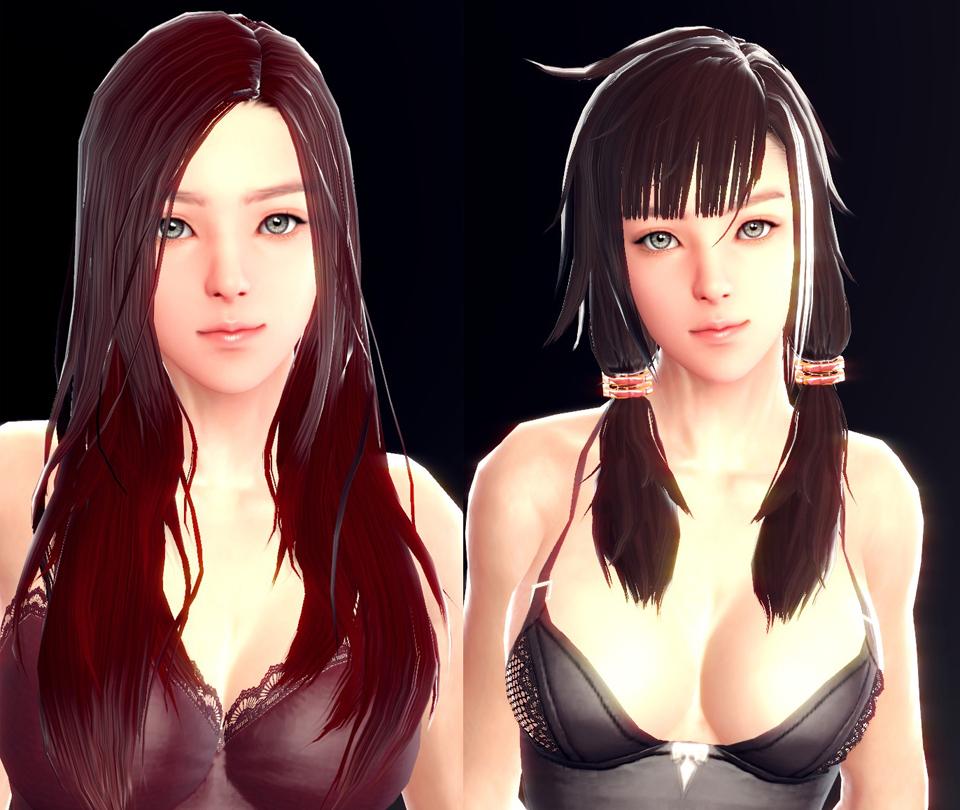 Mabinogi Heroes: Hot girl Arisha lộ ảnh nóng 8