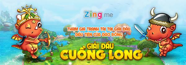 VNG tổ chức thi đấu Đảo Rồng mừng sinh nhật Zing Me 1