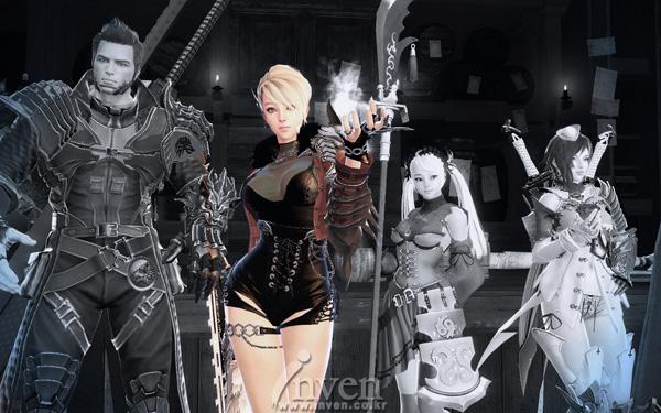 Mabinogi Heroes: Nexon công bố hình ảnh của Arisha 2