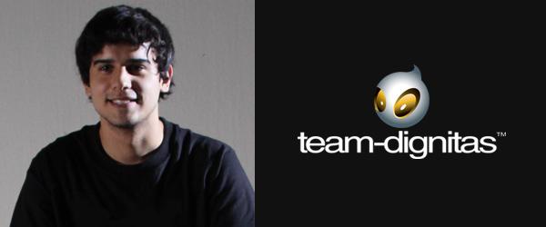SMITE: Team Dignitas thay Anatoliy bằng Shing 2