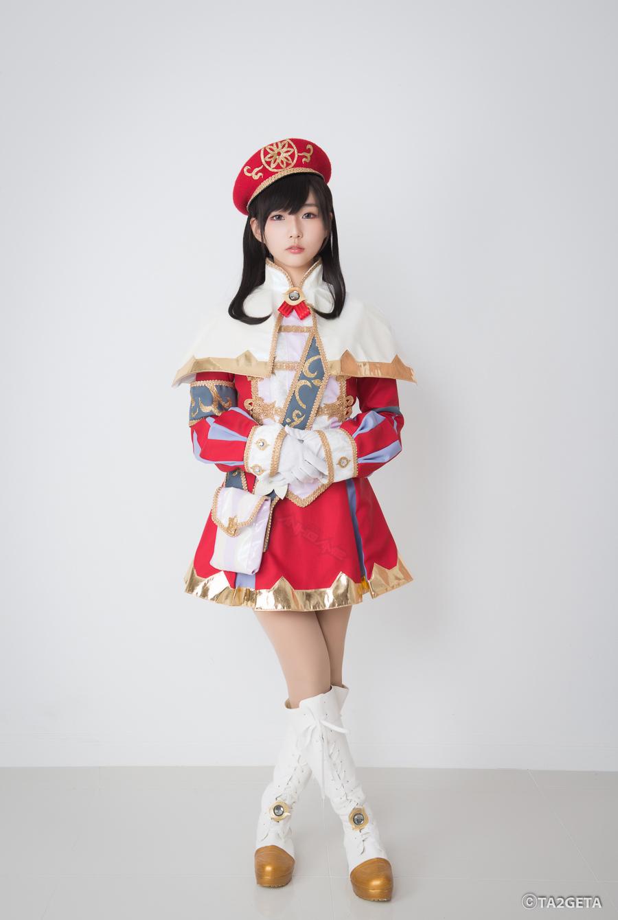 Ngắm cosplay Dragon Nest siêu đẹp của nhóm J-Cos - Ảnh 6