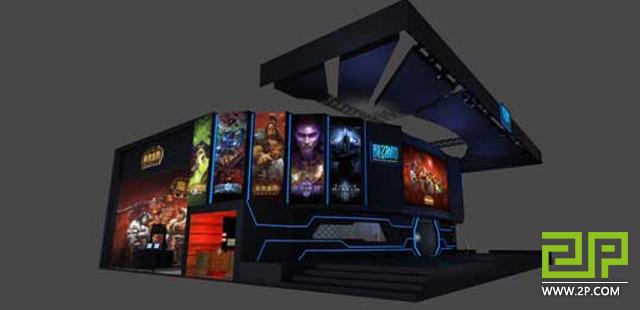 Heroes of the Storm sẽ có mặt tại ChinaJoy 2014 3