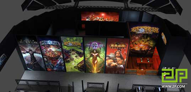 Heroes of the Storm sẽ có mặt tại ChinaJoy 2014 4