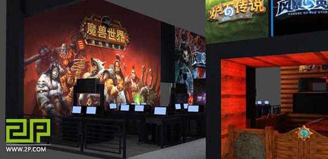 Heroes of the Storm sẽ có mặt tại ChinaJoy 2014 5