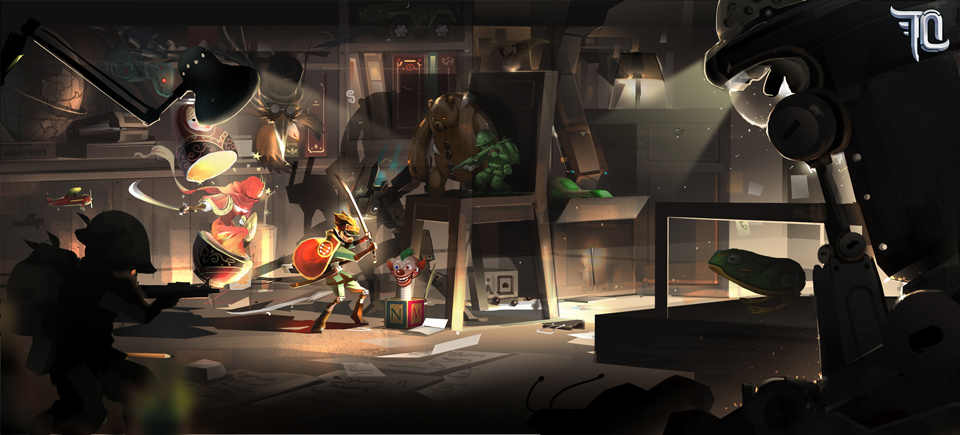 Emobi Games thành lập studio con và hé lộ game mới 4