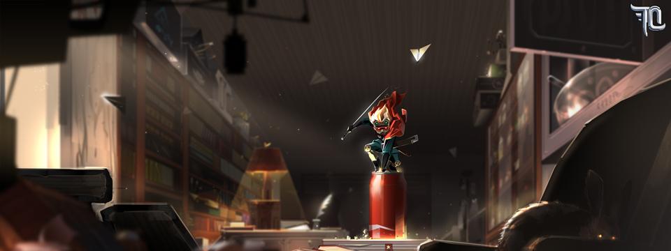 Emobi Games thành lập studio con và hé lộ game mới 5