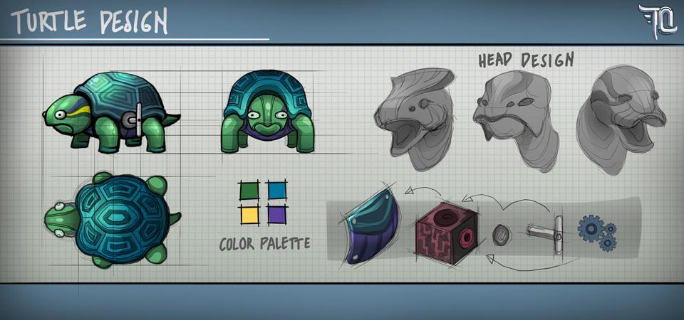 Emobi Games thành lập studio con và hé lộ game mới 9