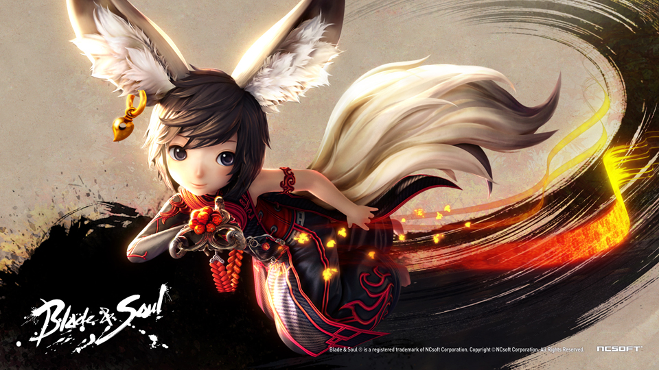 NCsoft đưa Blade & Soul tới Đài Loan 11