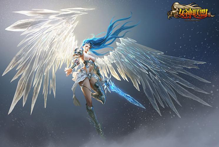 Liên Minh Nữ Thần sẽ ra mắt vào đầu tháng 08/2014 9