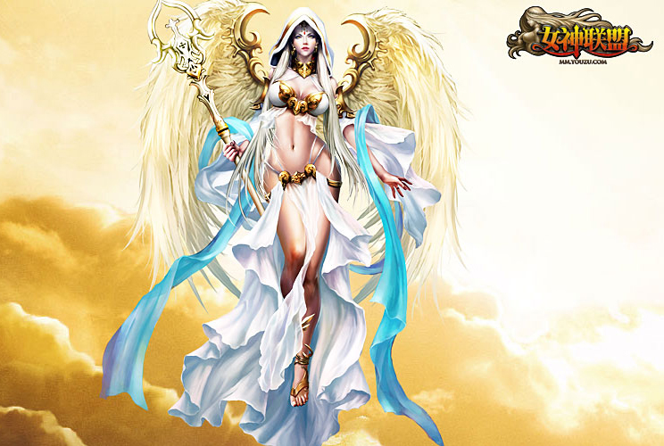 Liên Minh Nữ Thần sẽ ra mắt vào đầu tháng 08/2014 12