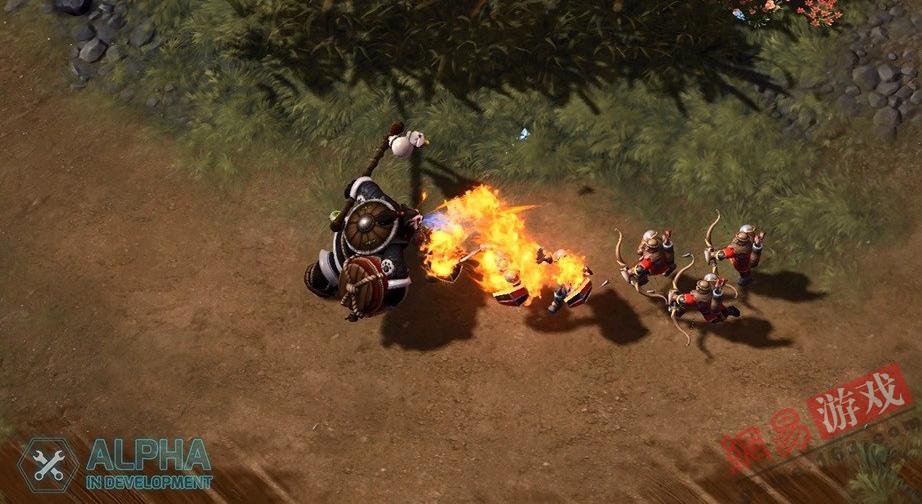 HOTS: Blizzard hé lộ tướng mới tại ChinaJoy 2014 10