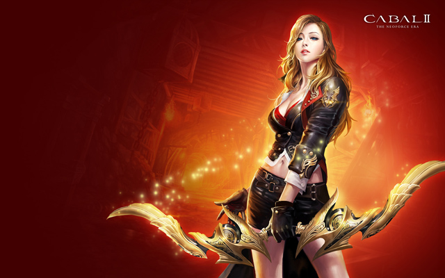 Cabal 2 là MMORPG đầu tiên hỗ trợ Oculus Rift 2