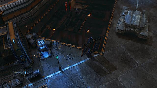 Softon Entertainment khoe đồ họa của Dark Eden 2 3