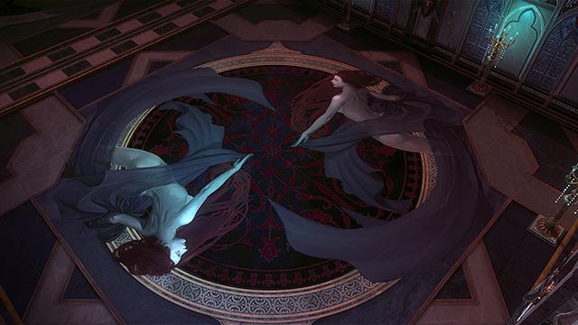 Softon Entertainment khoe đồ họa của Dark Eden 2 9