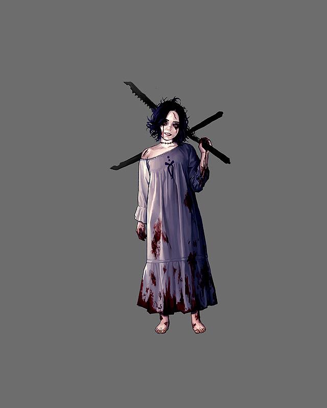 Softon Entertainment khoe đồ họa của Dark Eden 2 17