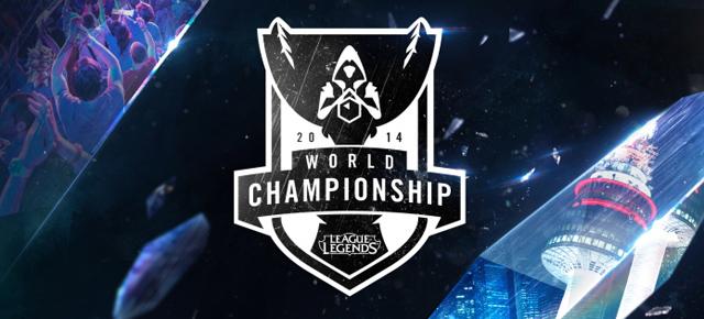 Riot công bố lộ trình của vòng chung kết thế giới mùa bốn 2