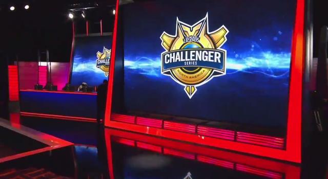 Challenger Series Summer 2014 kết thúc giai đoạn 1 2