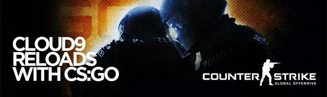 Cloud 9 thành lập đội tuyển CS: GO 2
