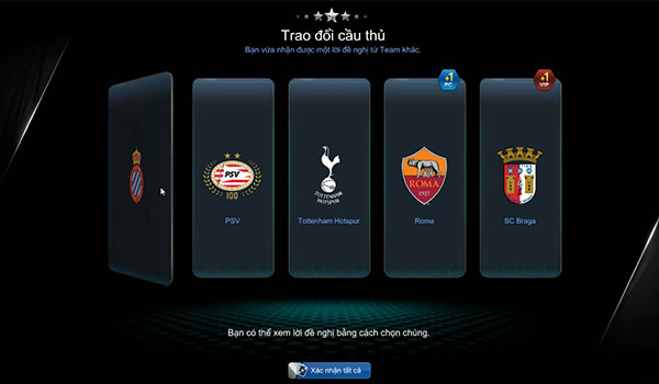 FIFA Online 3: Thẻ cầu thủ 2006 có mặt tại Việt Nam 4