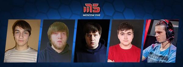 LMHT: Moscow Five trở lại với Đấu Trường Công Lý 2