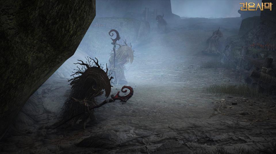 Thêm hình ảnh về phiên bản CBT3 của Black Desert 23