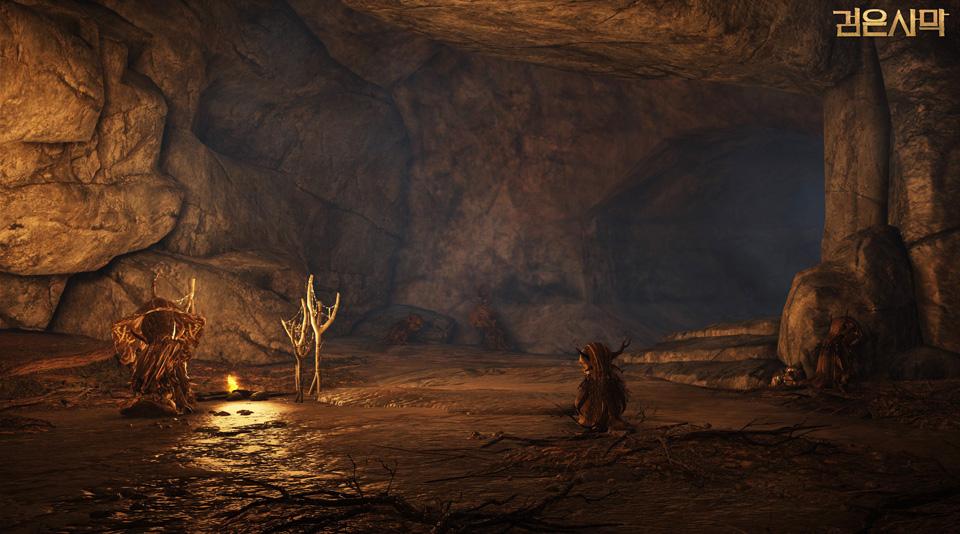Thêm hình ảnh về phiên bản CBT3 của Black Desert 24