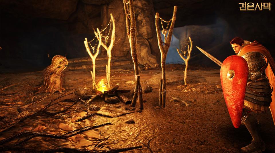 Thêm hình ảnh về phiên bản CBT3 của Black Desert 26