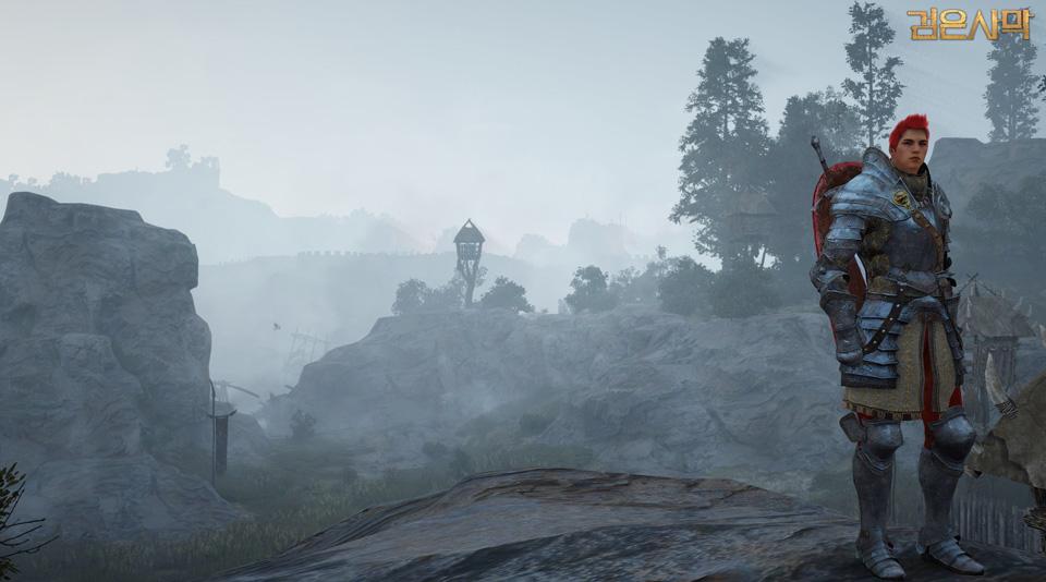 Thêm hình ảnh về phiên bản CBT3 của Black Desert 29