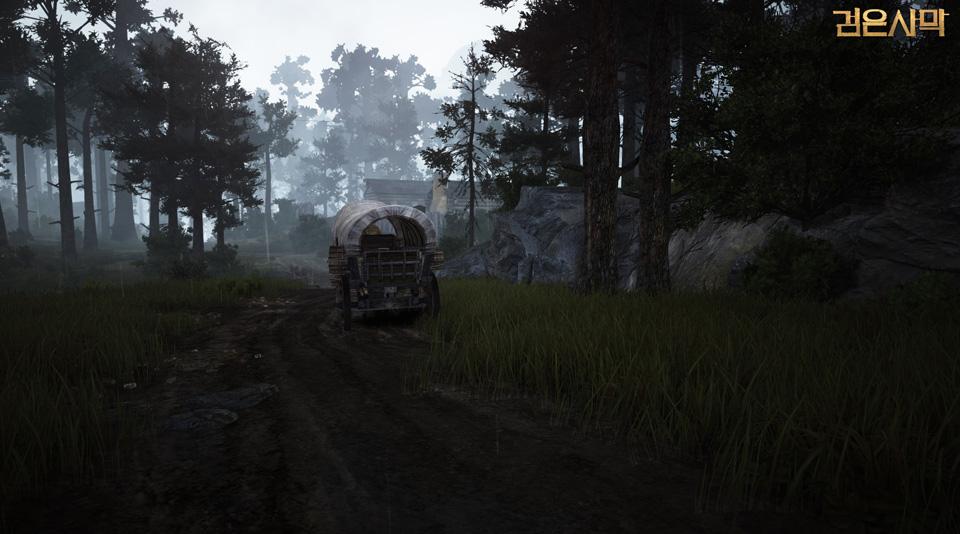 Thêm hình ảnh về phiên bản CBT3 của Black Desert 33